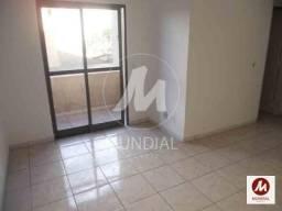 Apartamento à venda com 3 dormitórios em Iguatemi, Ribeirao preto cod:26203