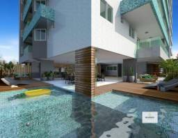 Apartamento à venda, 3 quartos, 2 suítes, 3 vagas, Jatiúca - Maceió/AL