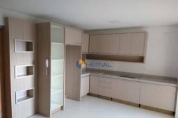 Apartamento com 3 dormitórios à venda - Zona 7 - Maringá/PR