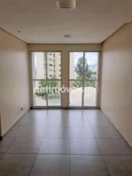 Apartamento à venda com 2 dormitórios em João pinheiro, Belo horizonte cod:834762