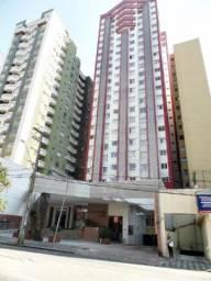 Apartamento para alugar com 1 dormitórios em Centro, Curitiba cod:00336.001