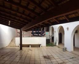 Casa para alugar com 3 dormitórios em Jardim estoril, Bauru cod:4063