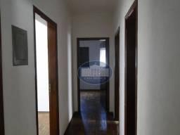 Casa com 3 dormitórios para alugar, 126 m² por R$ 1.200,00/mês - Vila São Paulo - Araçatub