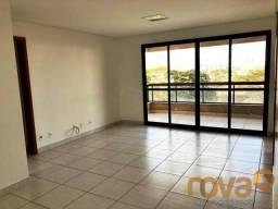 Apartamento à venda com 3 dormitórios em Vila alpes, Goiânia cod:NOV235935