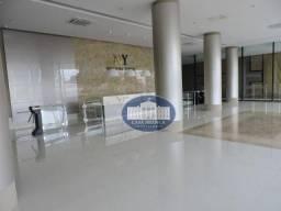 Título do anúncio: Sala para alugar, 45 m² por R$ 1.700,00/mês - Jardim Nova Yorque - Araçatuba/SP