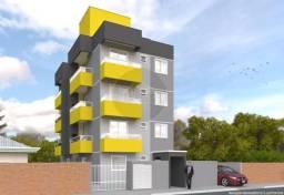 Apartamento para Venda em Joinville, Costa e Silva, 2 dormitórios, 1 banheiro, 1 vaga