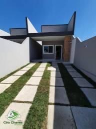 Casa à venda, 96 m² por R$ 160.000,00 - Ancuri - Itaitinga/CE