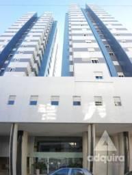 Apartamento com 3 quartos no Edificio Leonardo da Vinci - Bairro Centro em Ponta Grossa