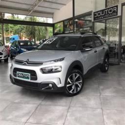 Citroën C4 Cactus 2019 1.6 Shine 16v Thp Aut. 5p / C4 19