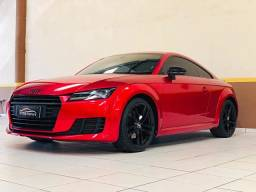 AUDI TT 2.0 TFSI COUPE AMBITION 2P Painel Digital