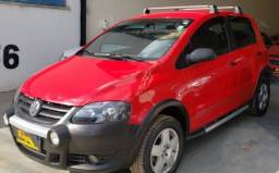 Volkswagen crossfox 2010 1.6 mi flex 8v 4p manual