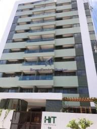 Apartamento à venda, 3 quartos, 1 suíte, 2 vagas, Mangabeiras - Maceió/AL