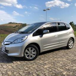 HONDA FIT LX 1.4 16V MT