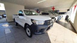 HILUX 2020/2020 2.8 4X4 CS 16V TURBO DIESEL 2P MANUAL