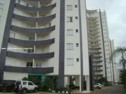 Apartamento para Venda em Taubaté, Vila Edmundo, 3 dormitórios, 1 suíte, 2 banheiros, 2 va