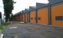 Galpão/depósito/armazém à venda em Distrito industrial, Cachoeirinha cod:3248