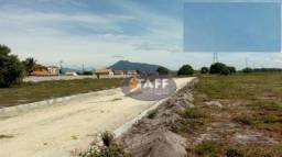 Terreno à venda, 210 m² por R$ 23.000,00 - Unamar - Cabo Frio/RJ