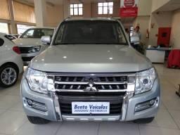 PAJERO FULL 2014/2015 3.8 HPE 4X4 V6 24V GASOLINA 4P AUTOMÁTICO