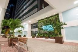 Sala para alugar, 48 m² por R$ 3.200/mês - Altiplano - João Pessoa/PB