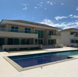 Casa Beira Mar à venda com 2.500m² - Condomínio Morada da Península - Paiva
