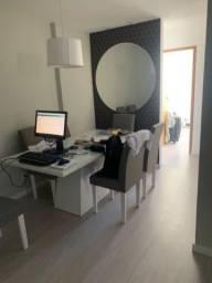 Apartamento para Venda em Niterói, Santa Rosa, 3 dormitórios, 1 suíte, 1 banheiro, 2 vagas