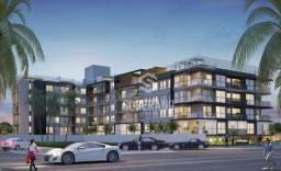 Apartamento com 2 dormitórios à venda, 66 m² por R$ 545.900 - Cabo Branco - João Pessoa/PB