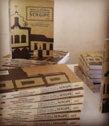 Livro: Temas de História da Educação Católica em Sergipe