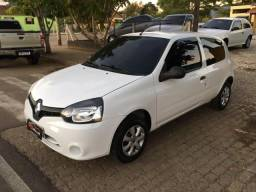 Renault Clio Authentique 1.0 ano 2015