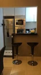 Vendo ágil desse maravilhoso apartamento mobilhado