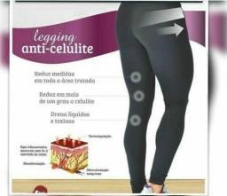 Legging Anti Celulites por R$160 - FRETE GRATUITO - Corre que são as últimas unidades