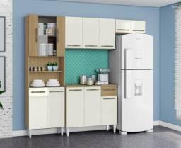 Cozinha Compacta Sheila Completa Compre Hoje