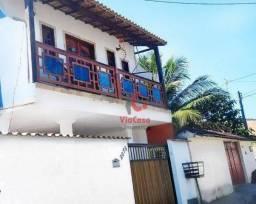 Casa com 1 dormitório à venda, 150 m² por R$ 180.000,00 - Jardim Miramar - Rio das Ostras/