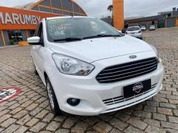 Ford KA + sedan 2017 1.5