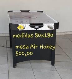 Air Hokey