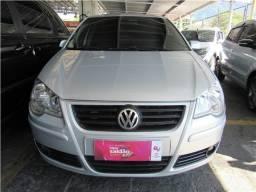 Volkswagen Polo sedan 1.6 mi comfortline 8v flex 4p manual - 2008