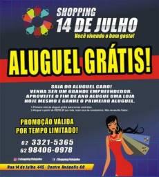 Salas comerciais R$ 200,00 + cond
