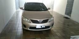 Toyota corolla gli 1.8 aut - 2012