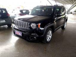 JEEP  RENEGADE 1.8 16V FLEX SPORT 4P 2018 - 2018