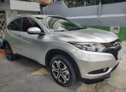 Honda HR-V 1.8 Exl Flex Aut. 5p - 2016