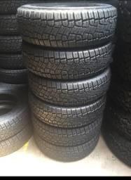 O pneu com melhor qualidade de Teresina