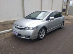 Civic EXS Automático 2010 - 2010