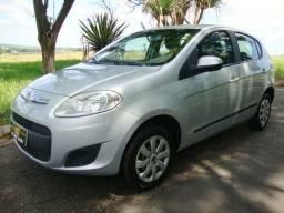 Fiat palio attractive 1.0 evo 4p - 2015 - completo - apenas 26000km - veja - oferta - 2015