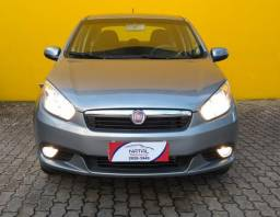 GRAND SIENA 2013/2014 1.4 MPI ATTRACTIVE 8V FLEX 4P MANUAL - 2014