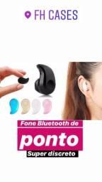 Fone bluetooth Samsung