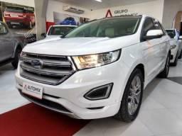 Ford edge 3.5 v6 24v gasolina titanium awd automático - 2016