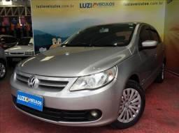 Volkswagen Voyage 1.6 mi 8v - 2011