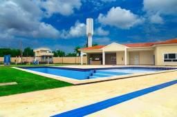 Sonho de Casa c/ Energia Solar | 3 Qts Suíte | Prontas no Araçagy | Super Áreas de Lazer