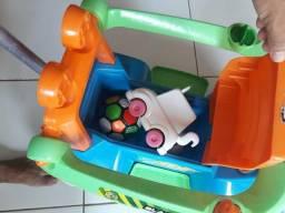 Carro de criança