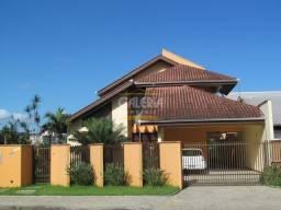 Casa à venda com 4 dormitórios em Santo antônio, Joinville cod:2948