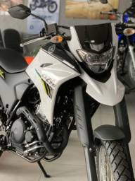 Yamaha Lander 250 2020/20 0km - R$2.500,00